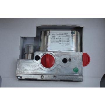 BOSCH REXROTH PNEUMATICS ED02 - Proportional valve  R414002411 origin With Warranty