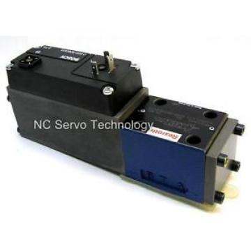 Rexroth 4WRPH6C4B25P-20/G24Z4/M Bosch 0811-404-045 Prop Valve origin w/Warranty