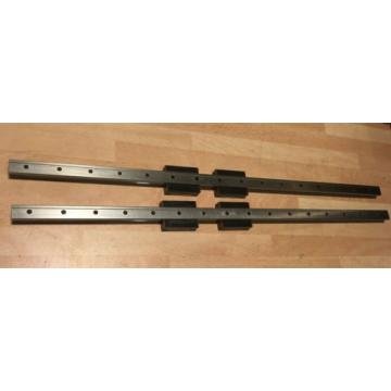 Bosch India Greece Rexroth R044221201 40cm Linearführung Linearschiene CNC 3D Drucker RepRap