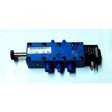 REXROTH TYPE 740 VALVE PW-067716-00001