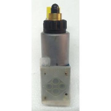DBETE-61/200G24K31A1V REXROTH PROPORTIONAL PRESSURE RELIEF VALVE R901029968