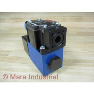 Rexroth Bosch R978017792 Valve 4WE 6 D62/EW110N9DK25L/62 - origin No Box
