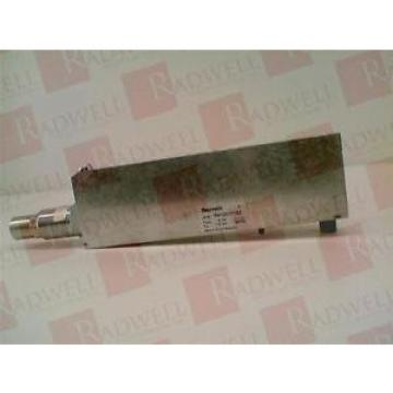 BOSCH China Canada REXROTH R412011103 RQANS1