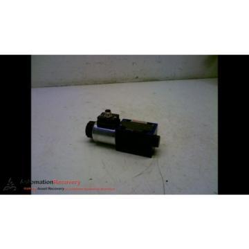 REXROTH 4WE 6 D62/EG24N9K72L HYDRAULIC VALVE PMAX= 350BAR #167155