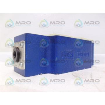 REXROTH Z2FS10B5-34/S2V DOUBLE THROTTLE CHECK VALVE Origin NO BOX