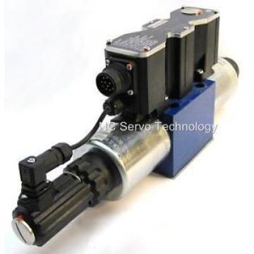 origin Rexroth 4WREEM10E1-75-20/G24K34/B6V Proportional Valve R901090746 w/Warranty