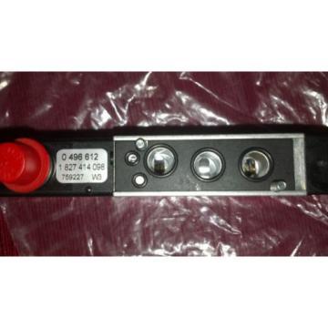 Rexroth 0 820 044 101  0820044101  DIRECTION CONTROL VALVE