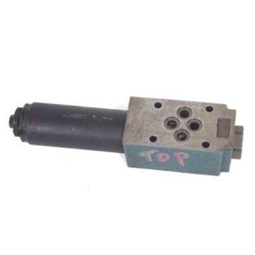 REXROTH ZDR-6-DP2-43/150YM HYDRAULIC VALVE 00483787, ZDR6DP243/150YM