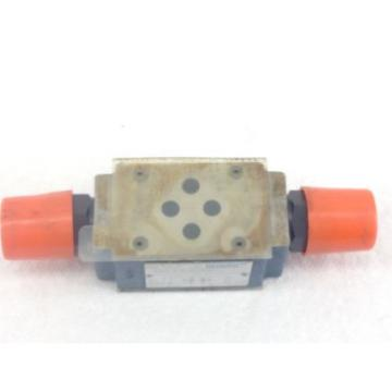 Origin  REXROTH Z2FS-6-2-42/2QV  HYD DBL THROTTLE CHECK VALVE 481624/5 M27A133