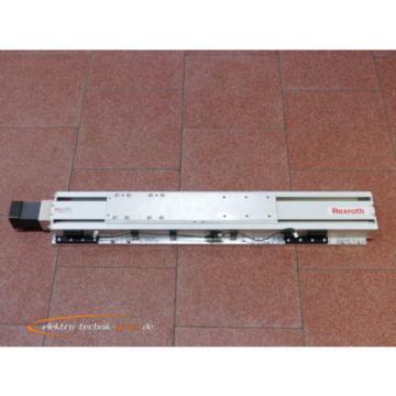 Rexroth MNR: R055714457 FD: 011 Linearantrieb, Verfahrensweg 630 mm