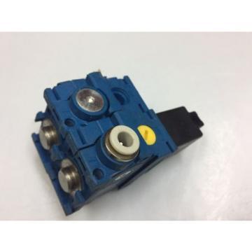 5794700220 AVENTICS REXROTH DIRECTIONAL VALVE V579-5/2OC-DA06-024DC-04-EV4