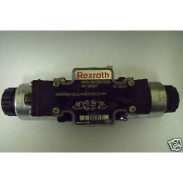 Rexroth 4 way Valve 4WE6W61/EG24N9DK24 L2=AN