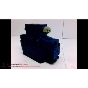 REXROTH R900918500 HYDRAULIC VALVE, SEE DESC
