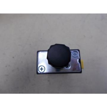Bosch Rexroth, Valve Without Coil,  CD7 Ventil