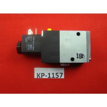 REXROTH Dutch Dutch   577-256-022-0  Bosch WEgeventil 5772560220 13W29 #KP-1157
