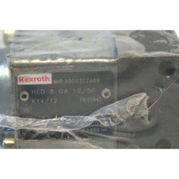 NEW China china REXROTH HED8-OA-12/50 PRESSURE SWITCH HED8OA1250