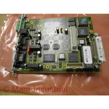 Rexroth Greece Dutch Bosch DBS03.1-FW FWC-DBS3.1-CI1-02VRS-NN Circuit Board
