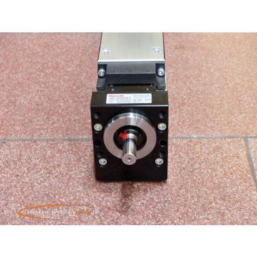 Rexroth MNR: R005525416 FD: 886 Linearantrieb, Verfahrensweg 840 mm