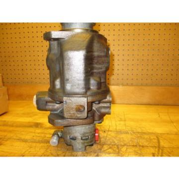 Rexroth Korea Singapore AA10VS028DFR/30R-PKC62K01 Hydraulic Pump S16S4AH16R 06001 Charge Pump