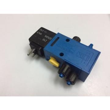 5728400220 AVENTICS REXROTH  DIRECTIONAL VALVE V840-4/2OC-DI04-024DC-03-MODI