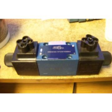 rexroth 4we6c60/ofew110n9k4 solenoid operated valve