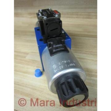 Rexroth Korea USA Bosch R900977576 Valve 4WE10D40/OFCG24N9DK24L - New No Box