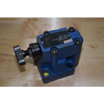 Rexroth Directional Valve DB10-1-52/200/12 DB10 1-52/200/12 R900976226
