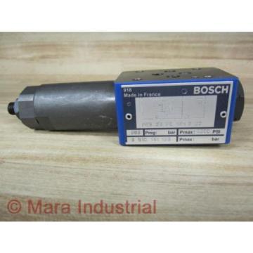 Rexroth Italy India Bosch FE3 SB PC M01 S 50 Valve - New No Box