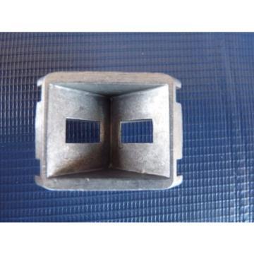 Set Canada Canada of 4 NEW Bosch Rexroth Gusset 3842523528 30x30 w/ Fastener 8-8mm Orig. Pkg.