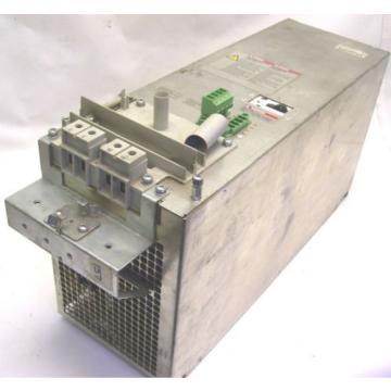INDRAMAT Korea Japan REXROTH    AC DRIVE POWER UNIT    HZF01.1-W025N    60 Day Warranty!