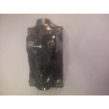 5711001100 Rexroth 5/2-directional valve, Series CD12 - Aventics wabco MARINE