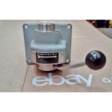 Rexroth ControlAir Valve Model H-2-FC R431009223 P-064715-00001