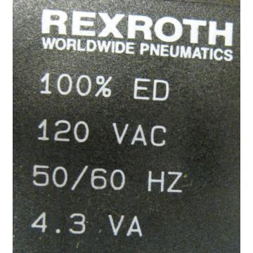 Rexroth France Japan Mecman CERAM Valve GS-020062-02424