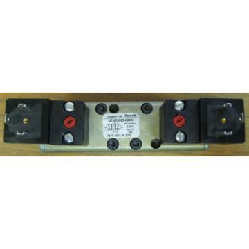 Rexroth USA Mexico Mecman CERAM Valve GT-010062-02424