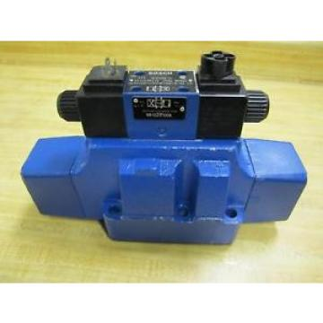 Rexroth Germany china Bosch Group 9810235012 Valve 081WV25P1V3004PTWS115/60 D51 - New No Box