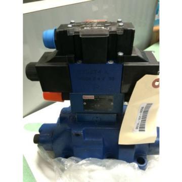 Origin REXROTH R900904406,Z2FS 6-44/1Q, VALVE,R978008115,4WE6J61/EW110N9DK25L CE