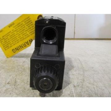 Bosch Rexroth 081WV06P1V1016KL 115/60 D51 Valve Origin