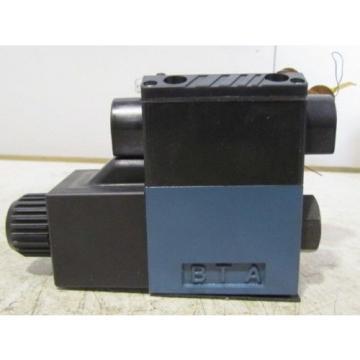 Bosch Japan France Rexroth 081WV06P1V1016KL 115/60 D51 Valve NEW