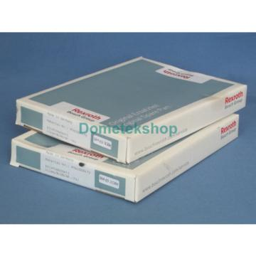 Bosch Egypt France Rexroth R961000472 Original Spare Part/ Seal Kit (New)