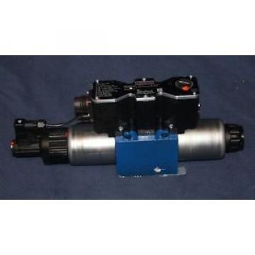 Rexroth, Korea Italy 4WREEM 10 E1-75-21/G24K34/B6V, R901090746,  Proportional Valve Bosch