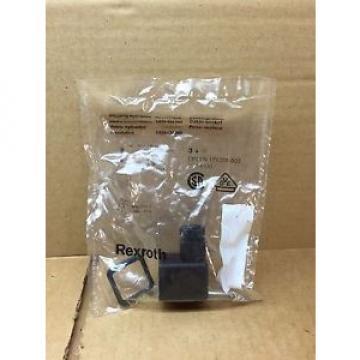 EN France Egypt 175301-803 Rexroth New In Box Connection Plug Socket EN175301-803 EN175301803