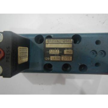 Rexroth ST10061-2440 Pneumatic Valve