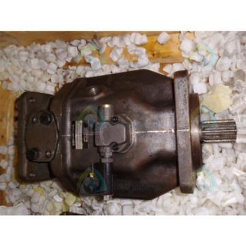 REXROTH Egypt India PISTON PUMP A10VSO140FE131RPSD12K17-S0712 *NEW NO BOX*