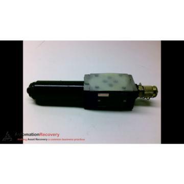 REXROTH R900431771 HYDRAULIC VALVE #185919