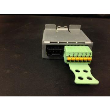 New China Australia Rexroth Bosch Brake Module, MPN R911318196, Model HAS05.1-006--NNN-NN