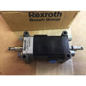 Rexroth PD20031-0000 1/4#034; D Pilotair Valve