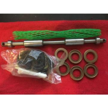 Origin Mannesmann Rexroth Pneumatic Valve Repair Kit P-068542-00000
