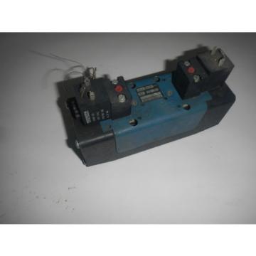 Rexroth India Mexico GS30042-2626 Pneumatic Valve