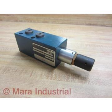 Rexroth Bosch Group 0 811 104 125 0811104125 Pressure Valve - origin No Box