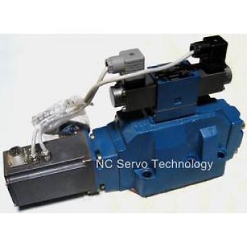 Rexroth 4WRKE25E3-350-21/6A24Z9/D3M Prop Valve 4WRAP6W7-21/24K4/M Rebuilt/Warr